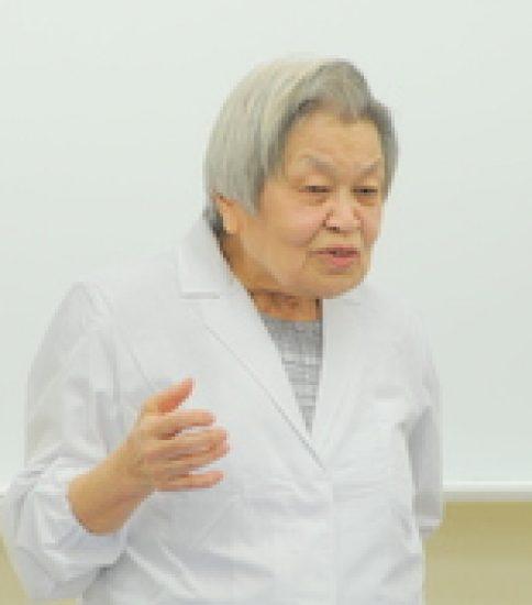 平成27年度校友会勉強会 ◆『婦人科疾患』