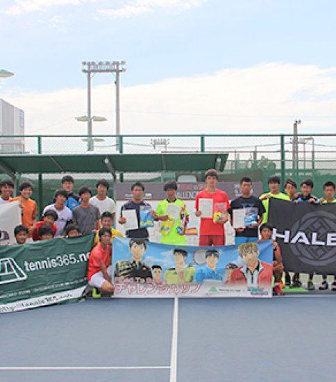 トレーナー活動報告 – 近畿大学硬式テニス部(4)