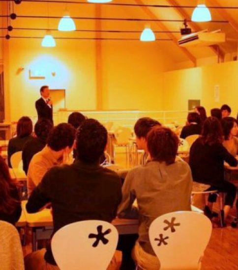 平成26年度 大学部会交流会