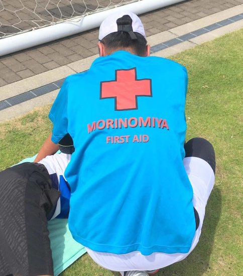 トレーナー活動報告 – 近畿大学硬式テニス部(1)(2)
