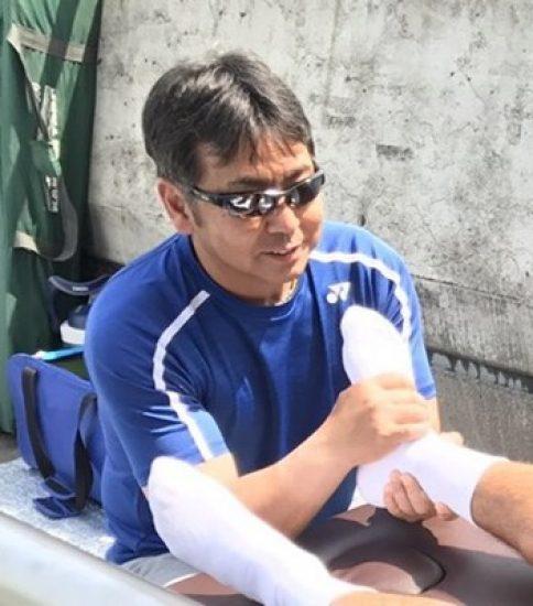トレーナー活動報告 – 近畿大学硬式テニス部(3)