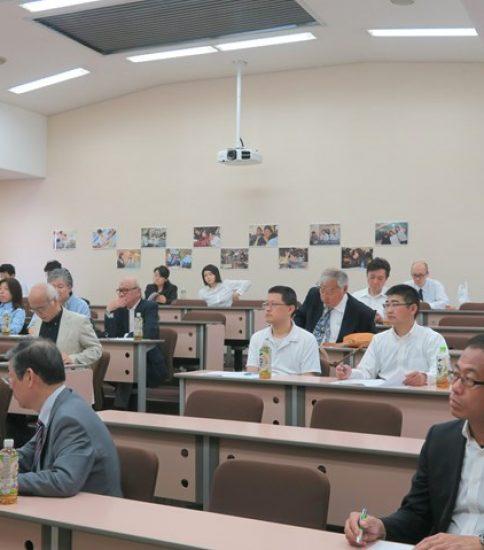 平成29年度 代議員会を開催しました