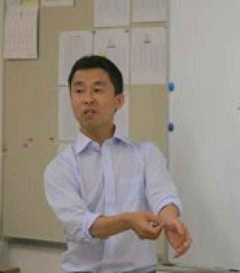 平成27年度校友会勉強会 ◆『天津中医薬大学で学んだこと』