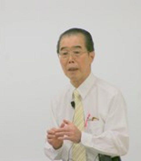 平成27年度校友会勉強会 ◆『患者が来院時より楽になって帰っていく鍼灸治療の一端』