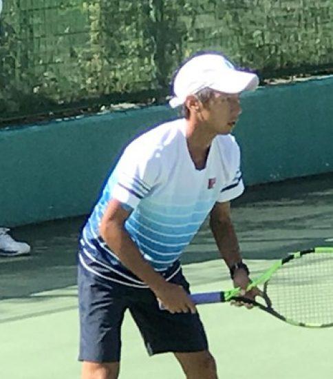 トレーナー活動報告 – 近畿大学硬式テニス部(5)