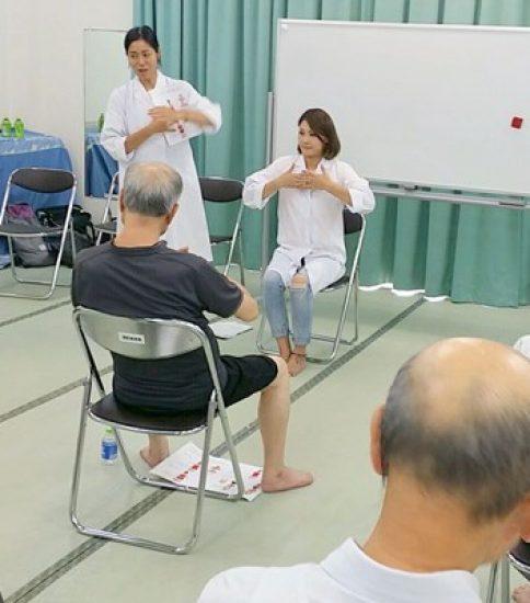 子どもの健康サークル活動報告④