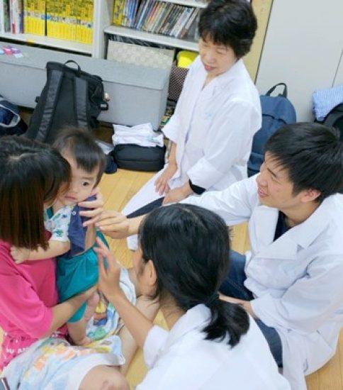 子どもの健康サークル活動報告⑤