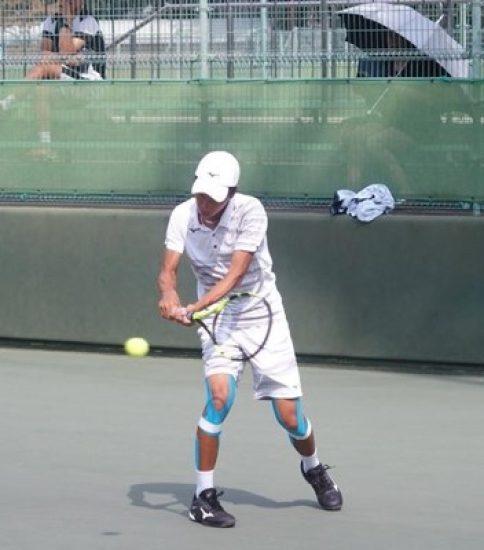 トレーナー活動報告 – 近畿大学硬式テニス部(8)