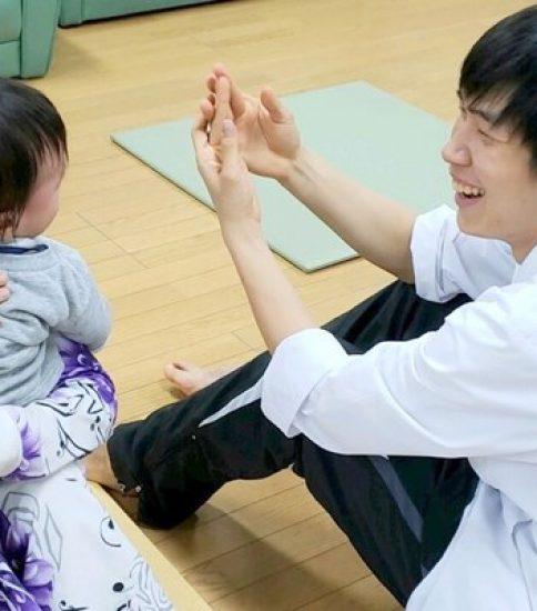 子どもの健康サークル活動報告⑨