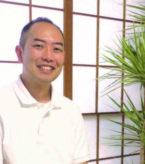 活躍する卒業生 – 板阪 崇信さん –